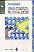 Portada de ESTRATEGIAS DE TRABAJO INTELECTUAL PARA LA ATENCION A LA DIVERSIDAD: PERSPECTIVA DIDACTICA