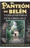 Portada de EL PANTEON DE BELEN Y OTRAS HISTORIAS EXTRAORDINARIAS