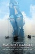 Portada de THE MAKING OF MASTER AND COMMANDER: FAR SIDE TO THE WORLD