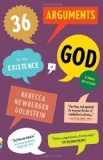 Portada de 36 ARGUMENTS FOR THE EXISTENCE OF GOD: A WORK OF FICTION (VINTAGE CONTEMPORARIES)
