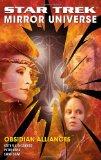 Portada de MIRROR UNIVERSE: OBSIDIAN ALLIANCES (STAR TREK)