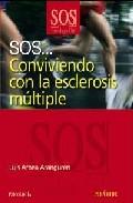 Portada de SOS... CONVIVIENDO CON LA ESCLEROSIS MULTIPLE