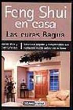 Portada de FENG SHUI EN CASA: LAS CURAS BAGUA (CONTIENE DISCO GIRATORIO CON TABLAS BAGUA) (4ª ED.)