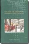 Portada de ORIGENES DEL LIBERALISMO: UNIVERSIDAD, POLITICA, ECONOMIA