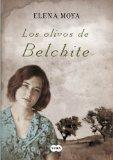 Portada de LOS OLIVOS DE BELCHITE (EBOOK)
