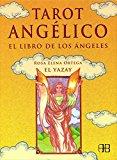 Portada de TAROT ANGELICO. LIBRO DE LOS ANGELES