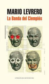 Portada de LA BANDA DEL CIEMPIES - EBOOK