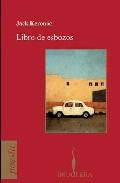 Portada de LIBRO DE ESBOZOS