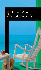 Portada de VERÁS EL CIELO ABIERTO (EBOOK)