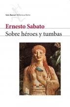 Portada de SOBRE HEROES Y TUMBAS