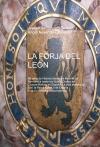 Portada de LA FORJA DEL LEÓN
