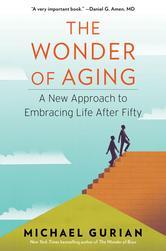 Portada de THE WONDER OF AGING