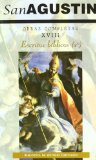 Portada de OBRAS COMPLETAS DE SAN AGUSTIN : ESCRITOS BIBLICOS