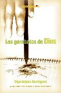 Portada de LOS GARABATOS DE DIOS