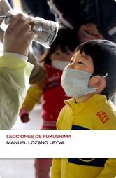 Portada de LECCIONES DE FUKUSHIMA (EBOOK)