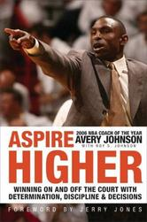 Portada de ASPIRE HIGHER
