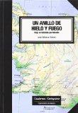 Portada de UN ANILLO DE HIELO Y FUEGO: VIAJE EN BICICLETA POR ISLANDIA