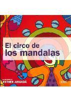 Portada de EL CIRCO DE LOS MANDALAS