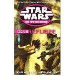 Portada de STAR WARS THE NEW JEDI ORDER: FORCE HERETIC III REUNION