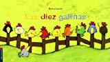 Portada de LAS DIEZ GALLINAS