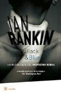 Portada de BLACK & BLUE
