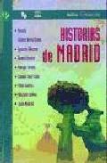 Portada de HISTORIAS DE MADRID