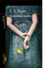 Portada de NATURALEZA MUERTA (EBOOK)