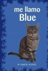 Portada de ME LLAMO BLUE