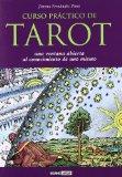 Portada de CURSO PRACTICO DE TAROT