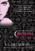 Portada de MARCADA    (EBOOK)