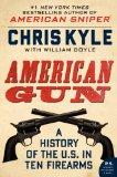 Portada de AMERICAN GUN