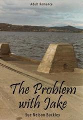 Portada de THE PROBLEM WITH JAKE