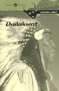 Portada de DADAHWAT