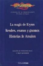 Portada de ESTUCHE CUENTOS DE LA DRAGONLANCE (1ª TRILOGIA)