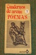 Portada de CUADERNOS DE ARENA