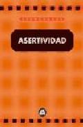 Portada de ASERTIVIDAD