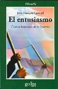 Portada de EL ENTUSIASMO: CRITICA KANTIANA DE LA HISTORIA