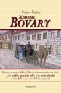 Portada de MADAME BOVARY