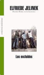 Portada de LOS EXCLUIDOS
