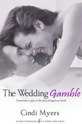 Portada de THE WEDDING GAMBLE