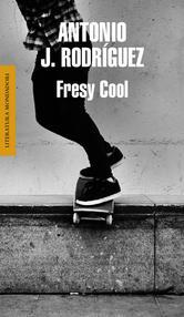Portada de FRESY COOL - EBOOK