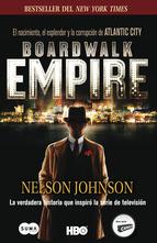 Portada de BOARDWALK EMPIRE (EBOOK)