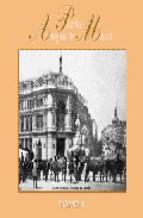 Portada de POSTALES ANTIGUAS DE MADRID (O.C.)