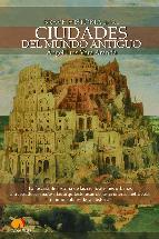 Portada de BREVE HISTORIA DE LAS CIUDADES DEL MUNDO ANTIGUO