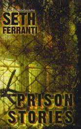 Portada de PRISON STORIES