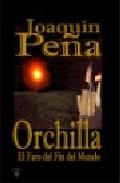 Portada de ORCHILLA: EL FARO DEL FIN DEL MUNDO