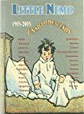 Portada de LITTLE NEMO 1905-2005: UN SIGLO DE SUEÑOS