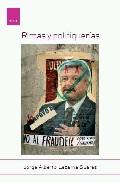 Portada de RIMAS Y POLITIQUERIAS