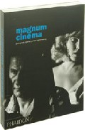 Portada de MAGNUM CINEMA: PHOTOGRAPHS  FROM 50 YEARS OF MOVIE-MAKING