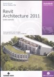 Portada de REVIT ARCHITECTURE 2011. GUIDA AVANZATA (AM4 EDUCATIONAL)